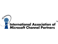 Logo International Association of Microsoft Channel Partners