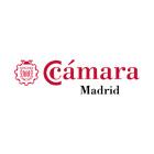 Logo Cámara de Madrid
