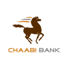 Logo Chaabi Bank