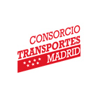 Logo Consorcio de Transportes de Madrid