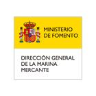 Logo Dirección General de la Marina Mercante