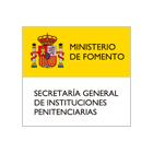 Logo Secretaría General de Instituciones Penitenciarias