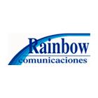 Logo Rainbow Comunicaciones