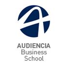 Logo Audiencia Business School