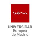 Logo Universidad Europea de Madrid
