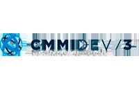 Logo Calidad CMMIDEV
