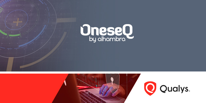 Webinar OneseQ y Qualys