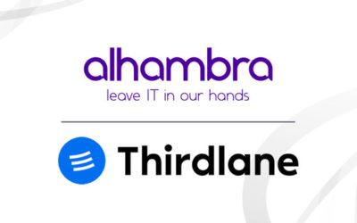 Nos convertimos en distribuidor exclusivo de Thirdlane en España