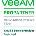 Partner Veeam